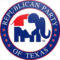 Logo of the Republican Party of Texas