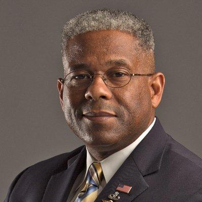 Photo of Chairman Allen West