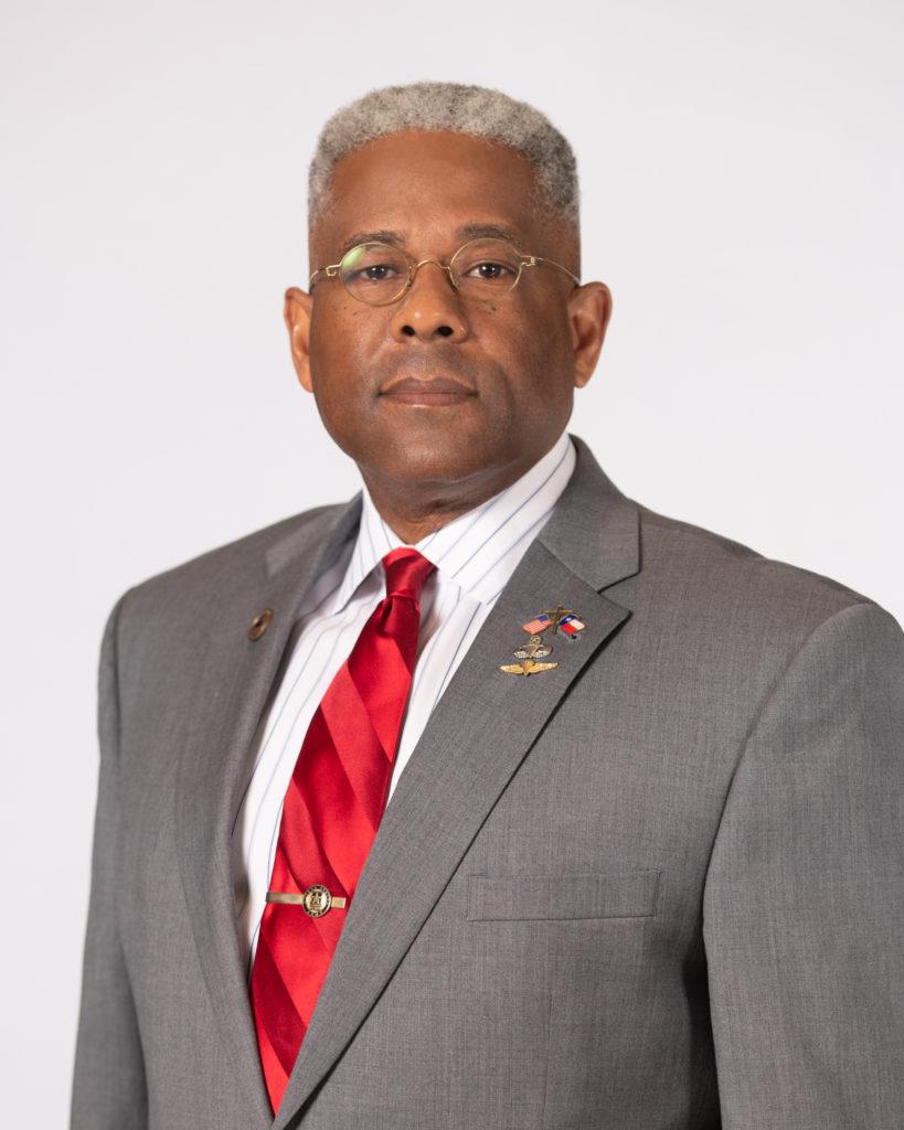 RPT Chairman LTC Allen B. West (Ret.)